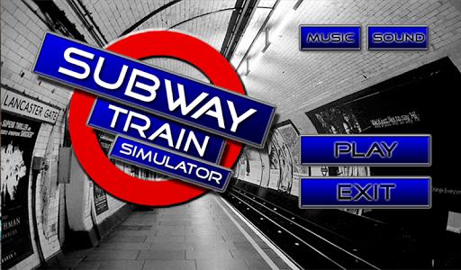 玩模擬App|模擬地鐵列車免費|APP試玩