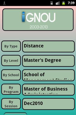 免費下載教育APP|IGNOU app開箱文|APP開箱王