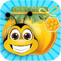 BeeBee Run icon