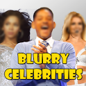 Blurry Celebrities icon