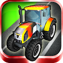 Fun Driver : Tractor icon