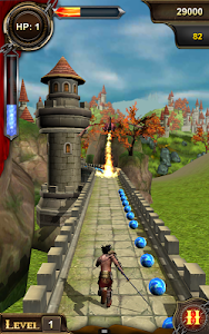 Running Quest Endless Run Free v1.2.1