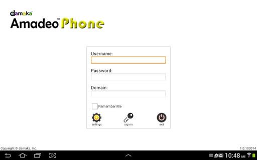 AmadeoPhone