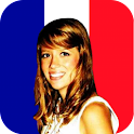 Talk French (Free) logo