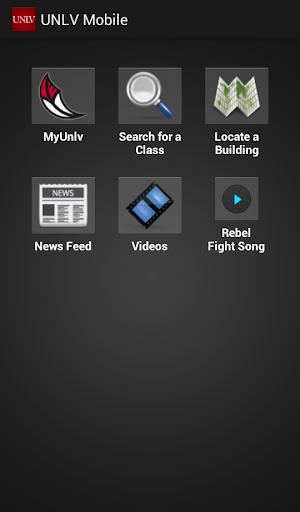 UNLV Mobile