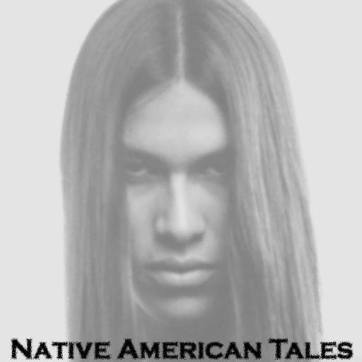 Native American Tales - Audio