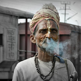 Incredible India by Pranab Sarkar - People Street & Candids