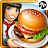 Cooking Fever logo