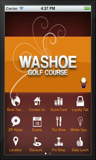 Washoe Golf|玩商業App免費|玩APPs