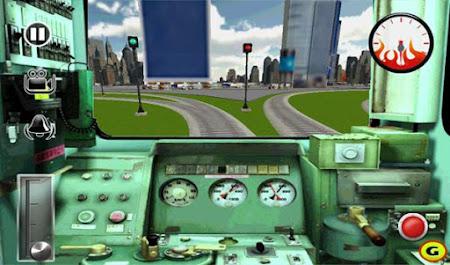 Modern Train Driver Simulator 1.0 screenshot 170514