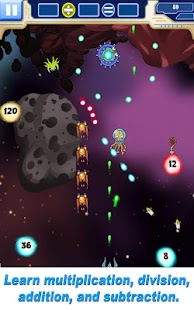 Math Evolve: A Fun Math Game - screenshot thumbnail