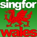 Sing For Wales | Welsh Anthem icon