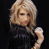 Kesha Live Wallpaper
