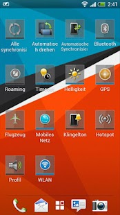 Duru Sense 4+/4.5 Skin - screenshot thumbnail