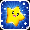 來撞星星的你 icon