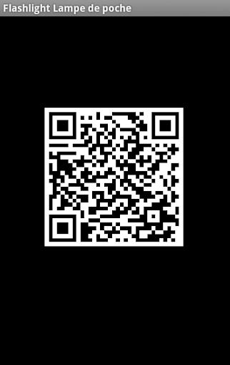【免費工具App】Flashlight Lampe de poche-APP點子