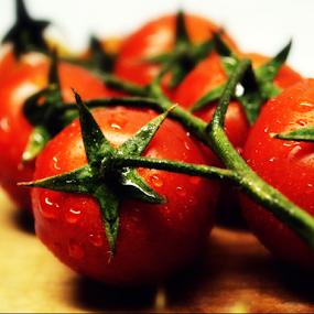 by Manuela Dedić - Food & Drink Fruits & Vegetables ( color, colors, landscape, portrait, object, filter forge, , Food & Beverage, meal, Eat & Drink, red, green )