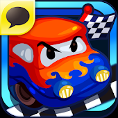 Funky Racer (S.E.A) for Kakao