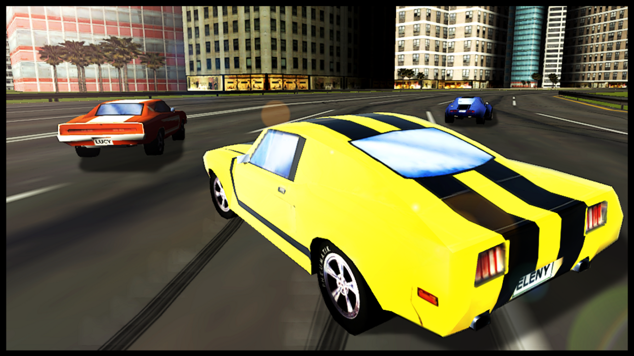 Furious Racing: Muscle Cars - Android Apps on Google Play