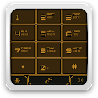 exDialer Cyber theme icon