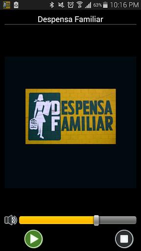 Despensa Familiar Radio