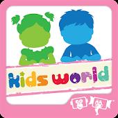 EddyPaddy KidsWorld