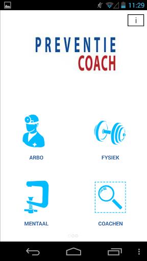 PreventieCoach Arbo Coaching
