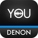 Denon VisYOUalize Yourself icon