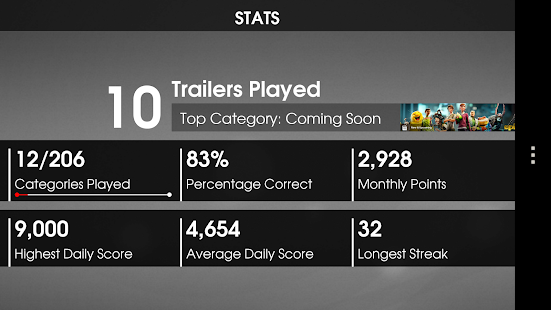 Trailerpop: Trailers & Trivia - screenshot thumbnail