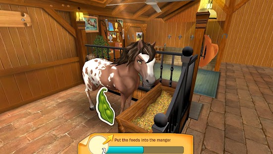 14 Horse Haven World Adventures App screenshot