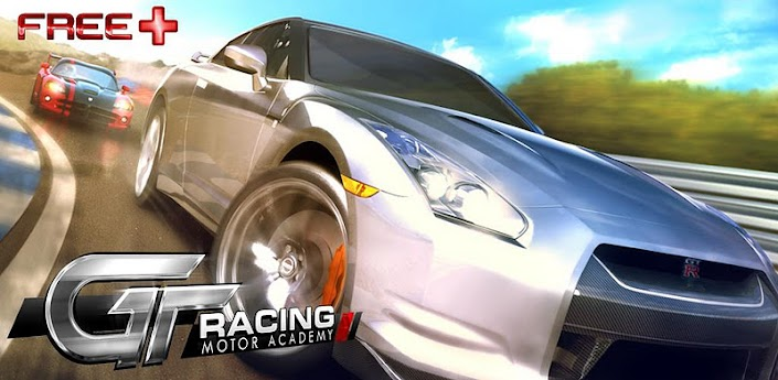 Скачать GT Racing Motor Academy HD для Андроид