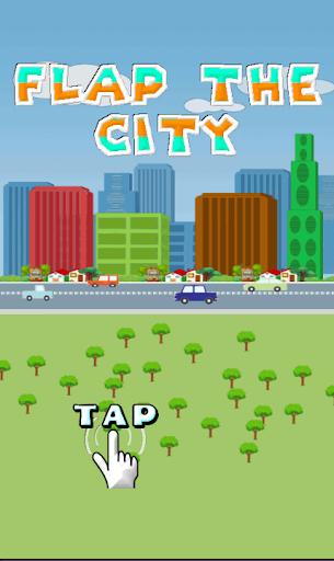 Flap The City