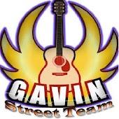 Gavin Kelly
