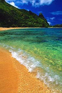 Hawaii Scenery Wallpaper - screenshot thumbnail