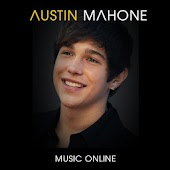 Austin Mahone Music