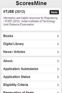 ScoresMine Free- screenshot thumbnail