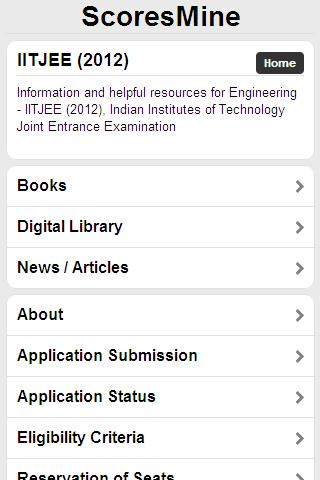 ScoresMine Free- screenshot