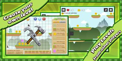 Screenshot of Wondy World
