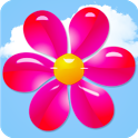 ♥ Glass Garden Free icon