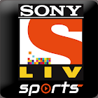LIV Sports for Tablet icon