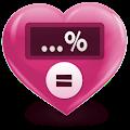 Download Love Test Calculator APK on PC