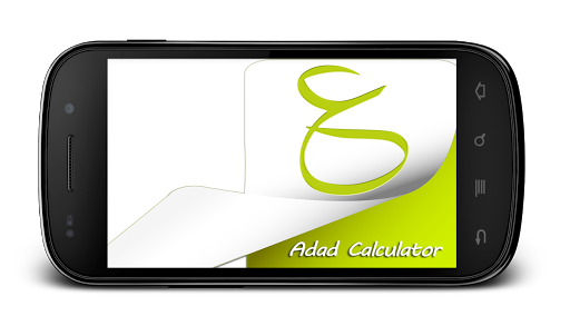 Adad Calculator Abjad