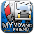 My Moving Friend icon