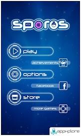 Sporos Screenshot 2
