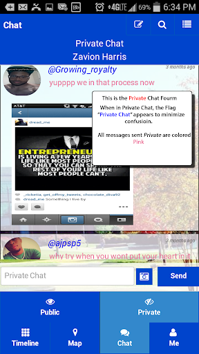 【免費社交App】EventBook-APP點子