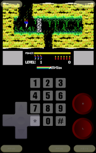 ColEm - Free Coleco Emulator - screenshot thumbnail
