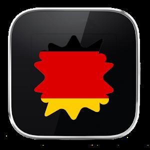 German for SmartWatch 2 生活 App LOGO-APP試玩