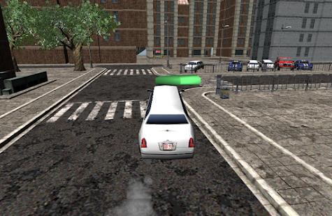 American-Limo-Simulator-demo 1