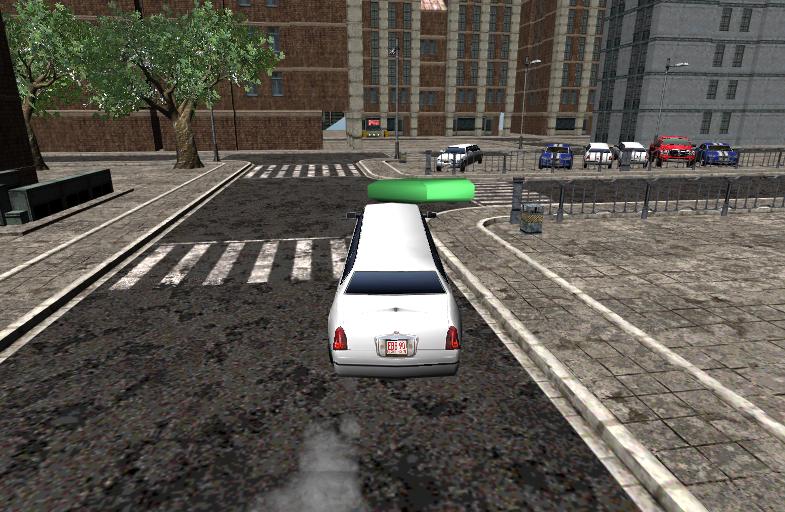 American-Limo-Simulator-demo 22