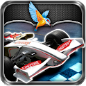 Kingfisher Formula Race Game icon